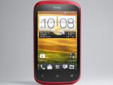 Bild: Das HTC Desire C ist ab Juni in Deutschland erhältlich.
