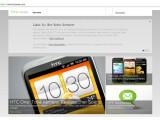 Bild: HTC stellt seinen Online-Dienst HTCSense.com ein.