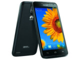 Bild: Das Huawei Ascend D1 Quad XL ist ab sofort erhältlich.