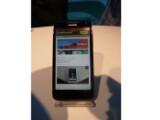 Bild: Das Huawei Ascend quad soll das schnellste Smartphone der Welt sein.