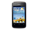 Bild: Das Huawei Ascend Y200 verfügt über einen 3,5-Zoll-Display und eine 3,2-Megapixelkamera.
