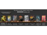 Bild: Im Humble E-Book Bundle sind insgesamt acht Bücher enthalten.