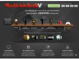 Bild: Das Humble Indie Bundle geht in die fünfte Runde.