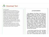 Bild: i2OCR verwandelt Bilder in editierbaren Text - und zwar direkt im Browser.