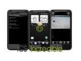 Bild: ICS Incredible bringt Android 4.0 auf das HTC Desire HD.