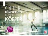 Bild: Die Image-Kampagne beginnt mit großen Plakaten deutschlandweit.