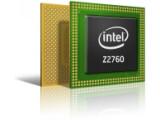 Bild: Intels Atom-Prozessor Z2760 soll Windows-8-Tablets antreiben.