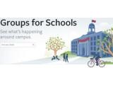 Bild: Interessiert können testen, wann ihre Bildungseinrichtung Groups for Schools anbietet.