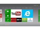 Bild: Internet Explorer auf der Xbox