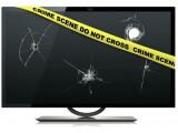 Bild: Internetfähige TV-Geräte könnten zu Zielscheiben für Hacker werden, warnen die Sicherheitsexperten von G Data.