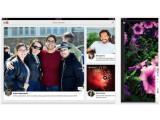 Bild: Für das iPad steht nun eine optimierte Google+-App zur Verfügung.
