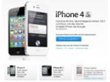 Bild: Inzwischen sind das Apple iPhone 3GS und das iPhone 4 wird im Online Store von Apple erhältlich.