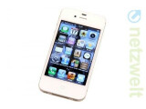 Bild: iPhone 4S: Hacker veröffentlichten eine Liste mit Daten von iOS-Geräten.