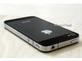 Bild: Das iPhone 5 Conversion Mod Kit verwandelt ein iPhone 4/4S in ein iPhone 5 zumindest teilweise.