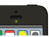 Bild: Wieso hat das iPhone eigentlich keine Benachrichtigungs-LED? Netzwelt hat weitere acht Funktionen ausfindig gemacht, die nicht nur dem iPhone 5 gut zu Gesicht stehen würden