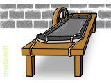Bild: Das iPhone kommt auf die Streckbank: Ein größeres Display mit mindestens vier Zoll gilt als relativ sicher.