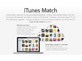 Bild: iTunes Match bringt Ihre Musiksammlung in die iCloud.