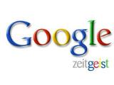Bild: Auch dieses Jahr hat Google wieder die Zeitgeist-Statistik veröffentlicht.