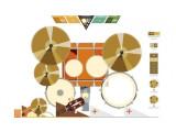 Bild: Jam with Chrome gibt Ihnen die Möglichkeit musikalisch zu werden.
