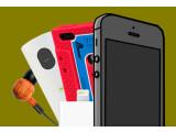 Bild: Kaum ist das iPhone 5 auf dem Markt, bieten viele Hersteller bereits passendes Zubehör an. Netzwelt hat eine Auswahl zusammengestellt