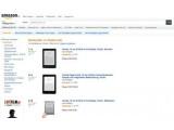 Bild: Keine Überraschung: E-Book-Reader Kindle ganz oben in den Bestseller-Listen von Amazon.