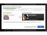 Bild: Klarnamen statt Pseudonym: In einen älteren Youtube-Blogeintrag erklärte die Google-Tochter, wie man seinen Nutzernamen ändert.