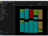 Bild: Klok basiert auf der Laufzeitumgebung Adobe AIR und sieht auf jedem System gleich aus.