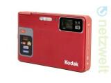 Bild: Kodak zieht sich aus dem Kamerageschäft zurück.