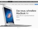 Bild: Kommt ein neues MacBook Air im April? Die Gerüchteküche brodelt mal wieder.