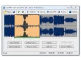 Bild: Mit dem kostenlosen Programm ist es kinderleicht, MP3-Dateien zu schneiden.
