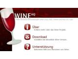 Bild: Mit der kostenlosen Software Wine können auf Windows basierende Anwendungen auch auf einem UNIX-basierten Betriebssystem genutzt werden.