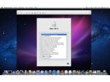 Bild: Lässt Apple den Support für Mac OS X Snow Leopard fallen?