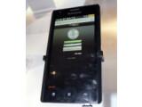 Bild: Das Lenovo K800 erzielte im Browsermark-Benchmark einen neuen Rekordwert.