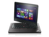 Bild: Lenovo ThinkPad Twist: Der 12,5-Zoll-Bildschirm lässt sich auf unterschiedliche Arten drehen.
