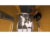 Bild: LG hat ein ungewöhnliches Werbe-Video für seine Monitore online gestellt.