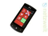 Bild: LG will vorerst keine neuen Smartphones mit Windows Phone veröffentlichen.