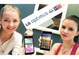 Bild: LG zeigt auf dem Mobile World Congress sein Tegra 3-Handy LG Optimus 4X HD.