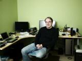 Bild: Linus Torvalds hat einen Open Source-Betriebssystemkern entwickelt, der zu dem weit verbreiteten Linux-Betriebssystem weiterentwickelt wurde.