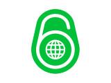 """Bild: Das Logo des neuen Internet Standards """"IPv6""""."""