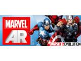 Bild: Marvel AR bringt Hintergrundinformationen und zusätzliche Geschichten in die Comics.