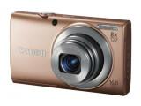 Bild: Massenware Hightech: Canons Powershot A4000 IS.