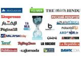 Bild: Zu den Medienpartnern bei der Veröffentlichung der Startfor-E-Mails gehört auch NDR.