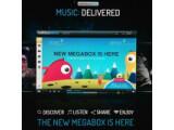 Bild: Megabox heißt das neue Projekt von Megaupload-Gründer Kim Dotcom.