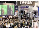 Bild: Messetrubel auf der CES 2011. Dieses Jahr werden rund 140.000 Besucher auf der Messe erwartet.