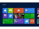 Bild: Die Metro-Oberfläche von Windows 8 ist für die Touchscreen-Oberfläche von Tablet-PCs optimiert. (Screenshot: Microsoft)