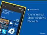 Bild: Microsoft wird am 29. Oktober Windows Phone 8 vorstellen.