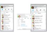 Bild: Microsoft Lync ist eine Instant-Messaging-Plattform aus dem Hause Microsoft.