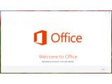 Bild: Microsoft Office wird im Herbst erhältlich sein.