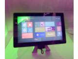 Bild: Microsoft stellt an die kommenden Windows 8-Tablets hohe Anforderungen.