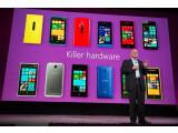Bild: Microsoft verspricht für Windows Phone 8 Killer-Hardware. Für den Fall, dass die Modelle von HTC, Nokia und Samsung aber nicht wie gewünscht einschlagen - testet der Hersteller angeblich bereits sein eigenes Smartphone.